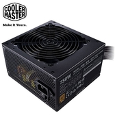 Cooler Master New MWE 750 Bronze V2 銅牌 750W 電源供應器