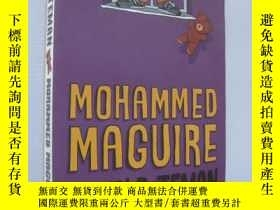 二手書博民逛書店Mohammed罕見Maguire:danger to soci