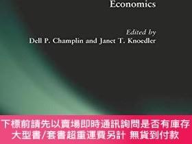 二手書博民逛書店The罕見Institutionalist Tradition In Labor EconomicsY2551