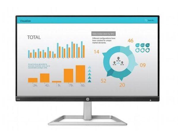 HP N240 24型IPS螢幕(Y6P10AA)