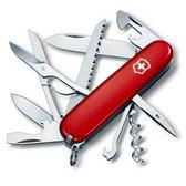瑞士 維氏 Victorinox Huntsman 獵人瑞士刀 15種功能 1.3713 露營│登山