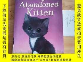 二手書博民逛書店Misty罕見the Abandoned KittenY246207