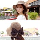 《Caroline》夏天防曬遮陽造型時尚設計百搭防曬太陽帽72140