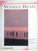 二手書博民逛書店 《Widely Read (Longman Skills)》 R2Y ISBN:058279112X│SamuelaEckstut