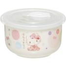 小禮堂 Hello Kitty 陶瓷微波...