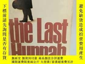 二手書博民逛書店埃德溫•奧康納罕見Edwin O Connor:The Last
