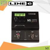 【小麥老師樂器館】全新 Line 6 M5 電吉他 綜合效果器 吉他 效果器 公司貨