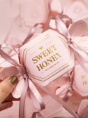 糖盒結婚喜糖盒森系