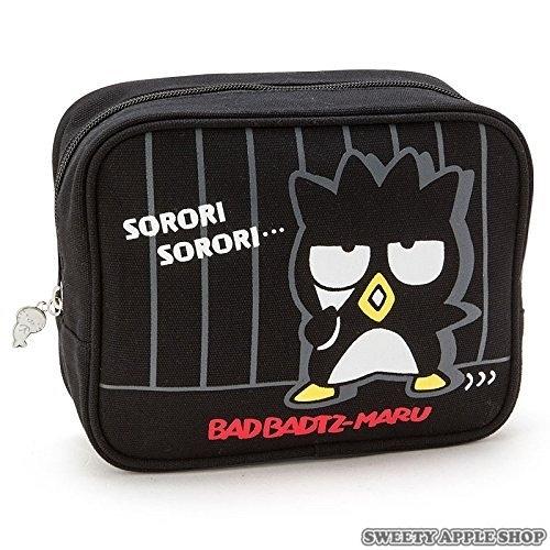 日本限定 三麗鷗  酷企鵝  收納袋 / 收納包