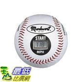 [8美國直購] 測速棒球 Speed Sensor Baseball (MPH) from Markwort