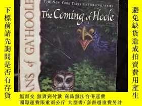 二手書博民逛書店the罕見coming of hoole .Y12498