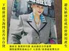 二手書博民逛書店上海服飾1993.5罕見秋Y403679
