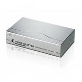 ATEN VS98A/8埠 螢幕分配器 (頻寬350MHz)
