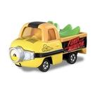TOMICADream 小小兵香蕉車 綠香蕉 (電影版)_ TM16077 迪士尼小汽車