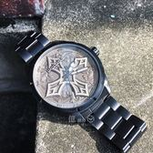 POLICE義大利國際品牌街頭硬漢潮流腕錶15396JSB-57M原廠公司貨
