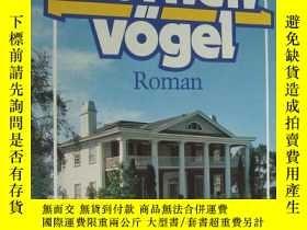 二手書博民逛書店Dornen罕見Vogel 《荊 棘 鳥》 德文原版 布面精裝+書衣 20開Y164736 Colleen M