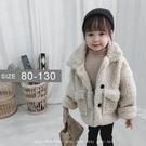 零碼出清不退換~韓版男女童外套。ROUR...