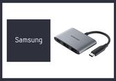 SAMSUNG 三星 原廠3合1數位轉接頭 EE-P3200 (台灣公司貨)