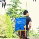 噴霧器 智慧背負式鋰電池電動噴霧器農用充電農高壓多功能 mks韓菲兒