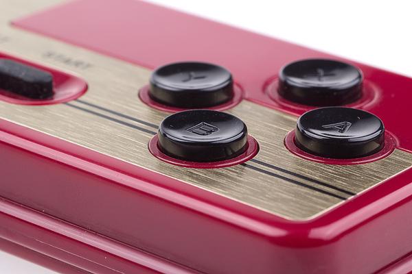 8Bitdo八位堂FC30有無線藍芽游戲手柄安卓手機MAC電腦Switch通用mks歐歐