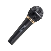 鐵三角 audio-technica AT-VD5 舞台實用型 動圈式麥克風 【聖影數位】