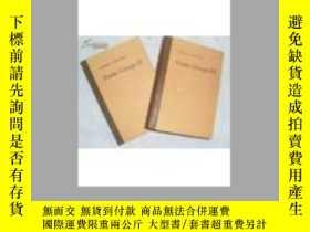 二手書博民逛書店Finite罕見Groups Ⅱ ⅢY260500