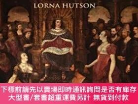 二手書博民逛書店The罕見Invention Of SuspicionY464532 Lorna Hutson Oup Uk,