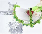 手持洗碗機 電動智慧便攜式家用廚房洗碗神器懶人抖音原版刷碗器 YDL