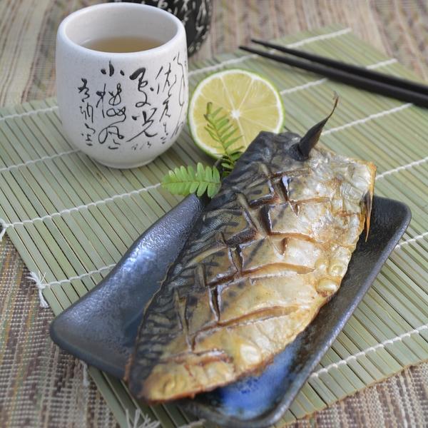 【大口市集】特級挪威薄鹽鯖魚片(無紙板 235-285g/片)