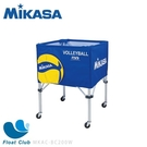 MIKASA V200W球車 排球車 MKAC-BC200W 原價5000元