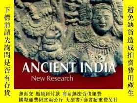 二手書博民逛書店Ancient罕見India: New Research (ox