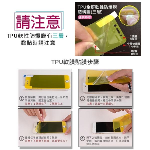 黑鯊4 爽滑手機背膜保護貼 手機背貼 保護膜 軟膜