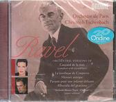 【正版全新CD清倉 4.5折】 拉威爾 : 加斯巴之夜-管弦樂版本 & 鋼琴作品集