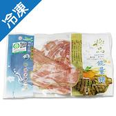 巧活松板肉 300g/ 包【愛買冷凍】