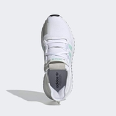 ADIDAS U_PATH RUN W [G27649] 女鞋 運動 休閒 慢跑 復古 網面 輕量 舒適 愛迪達 白綠