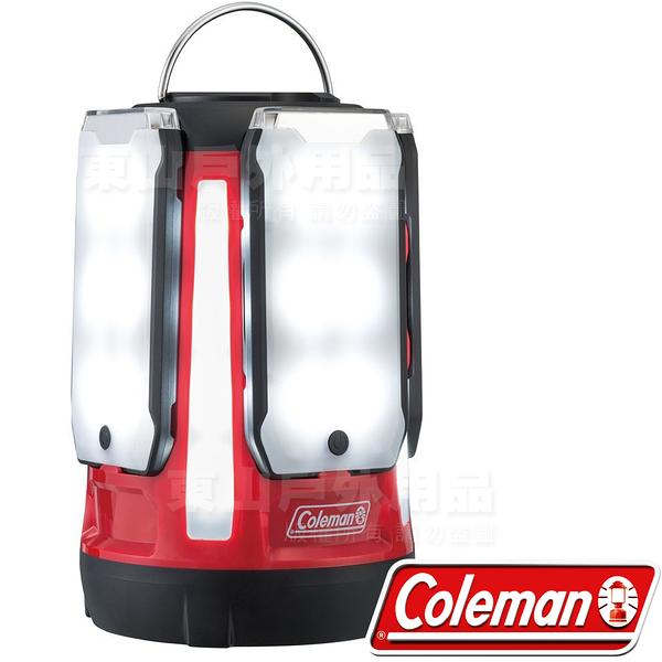 Coleman CM-31270 QUAD面板型營燈
