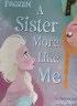 二手書R2YBb《Disney Frozen A Sister More Lik