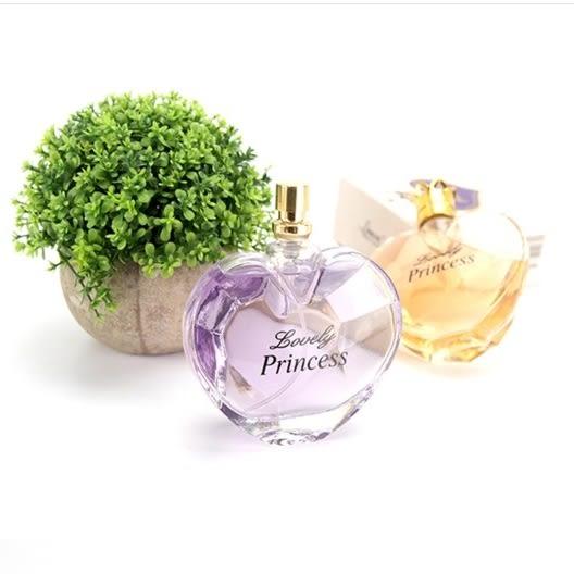 LiangLinuhai可愛公主女性香水120ml