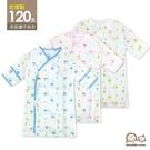 台灣製DODOE 超棉柔紗布衣 高密度120支和尚服 長版護手款紗布衣 新生兒服 嬰兒服 0-6M【GA0025】