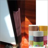 櫃子茶几防撞條防撞泡棉防撞邊條-長度200公分附雙面膠帶-JoyBaby