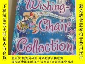 二手書博民逛書店Wishing-Chair罕見CollectionY180607