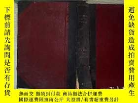 二手書博民逛書店DISEASES罕見OF THE CHEST 1962 JAN-
