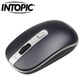 INTOPIC 廣鼎 MSW-765 2.4G飛碟無線光學滑鼠