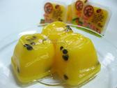 百香果果凍一公斤(27顆)、有籽的喔(不含盒子)!埔里百香果園