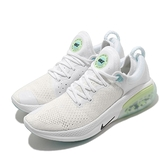 Nike 慢跑鞋 Wmns Joyride Run FK 白 綠 女鞋 襪套式 運動鞋 【ACS】 AQ2731-104