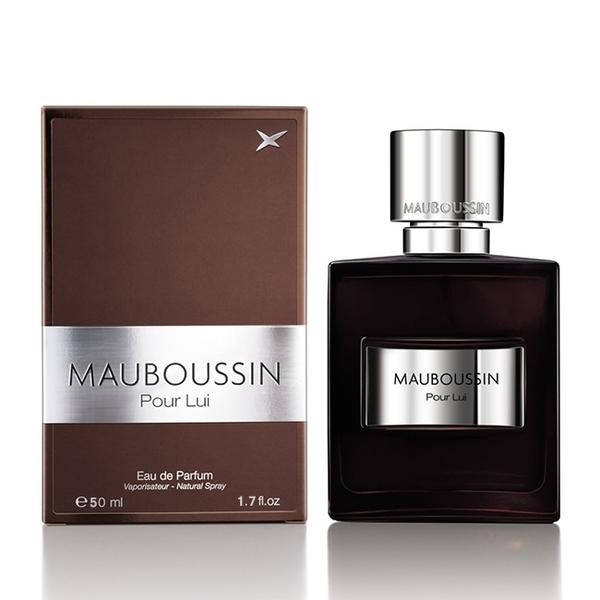 MAUBOUSSIN Pour Lui 夢寶星絕對男性淡香精 50ml