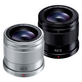 送UV保護鏡+吹球清潔組 3期零利率 Panasonic LUMIX G 42.5mm F1.7 ASPH. POWER O.I.S.台松公司貨