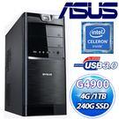 華碩H310M平台【糖果皇后】Intel...