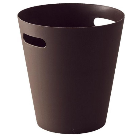 垃圾桶 9L TD09 HD-DBR NITORI宜得利家居