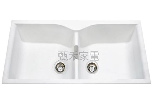 【甄禾家電】艾美-柯瑞水槽 藍高系列 LARGO C03 特殊防蟑除臭排水管件